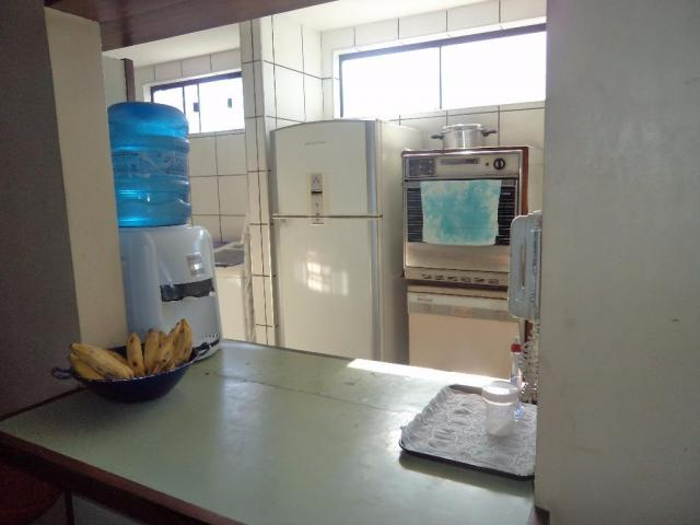 Apartamento residencial à venda, Cocó, Fortaleza. - Foto 13