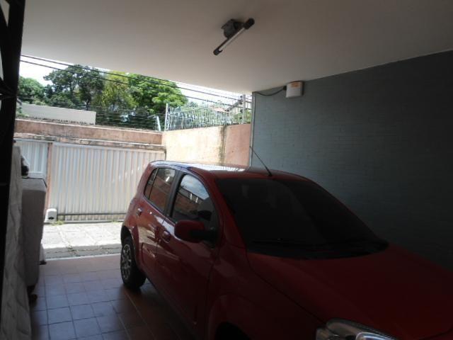 Casa residencial à venda, Montese, Fortaleza - CA0462. - Foto 6
