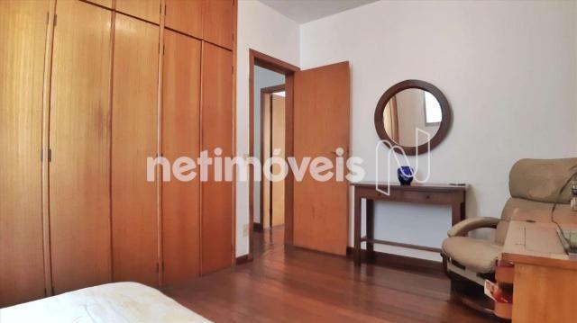 Apartamento à venda com 4 dormitórios em Lourdes, Belo horizonte cod:783173 - Foto 11