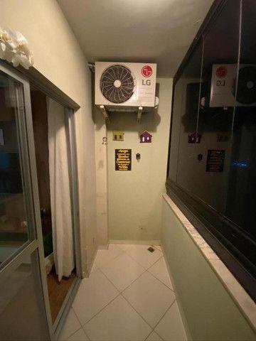 LO- Lindo apartamento de 02 quartos na Praia das Gaivotas - Foto 14