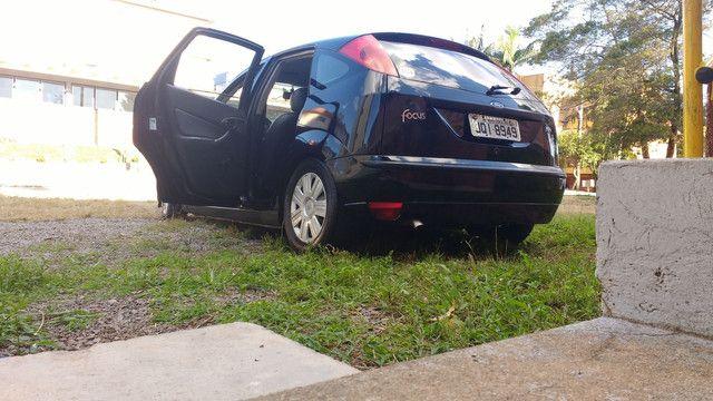 FOCUS HATCH 07 LEGALIZADO ROSCA - Foto 3