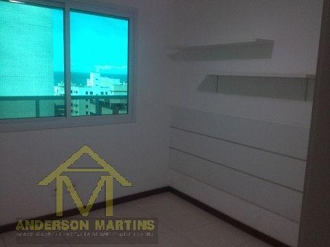 Código: 4113 D Apartamento 3 quartos na Praia da Costa Ed. San Blass - Foto 6