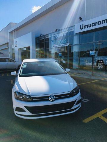 Volkswagen Virtus 1.6 MSI Automático 2019/2020