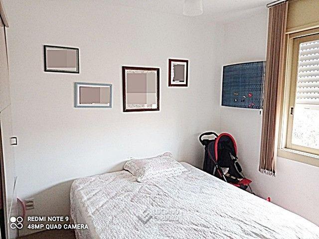 Apartamento Centro, próximo do Colégio Adventista, desocupado, 2 dormitórios, garagem - Foto 3