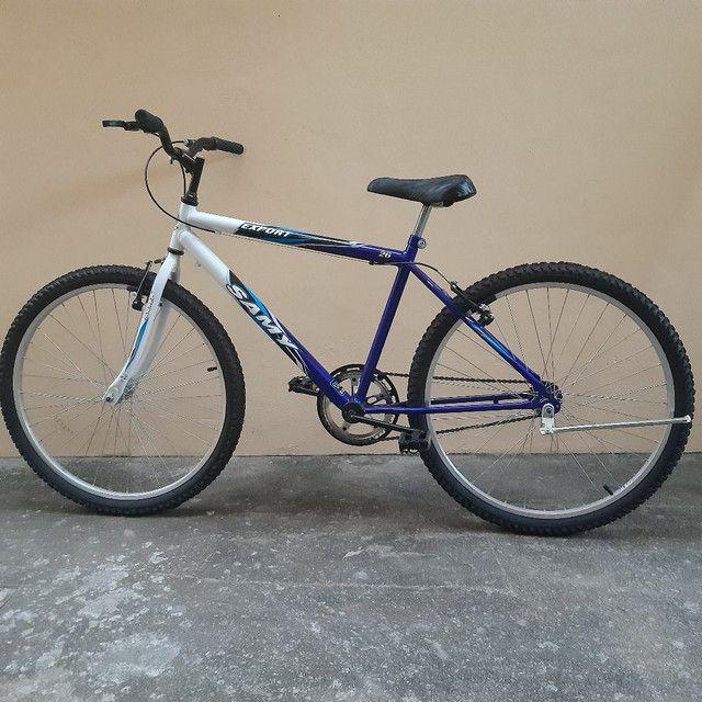 Bicicleta Samy aro 26 - Foto 3