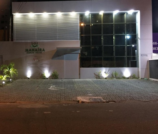 Sala / Consultório no Manaíra Center - Foto 13