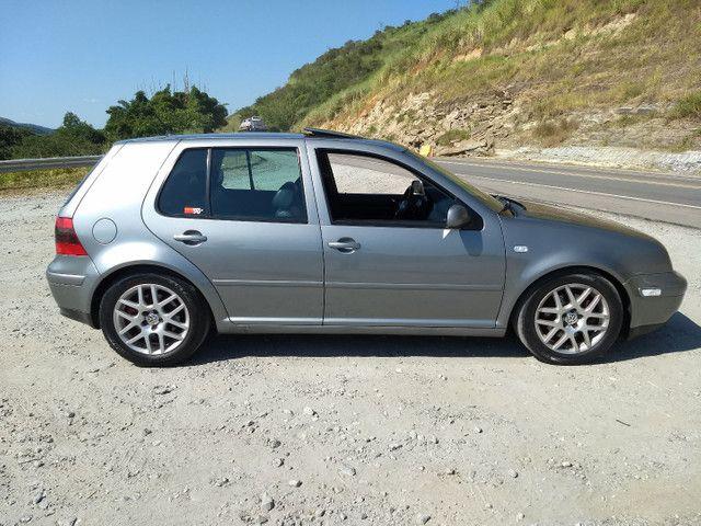 Golf GTI 2003 1.9T Forjado! 350cv de rodas! - Foto 17