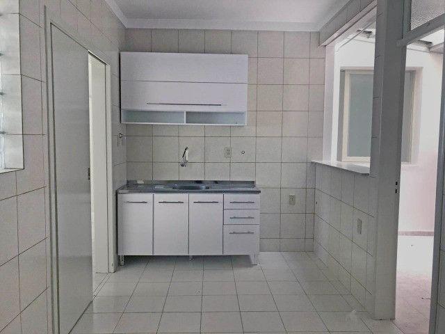 Apartamento para alugar 3 quartos com garagem Centro Florianópolis - Foto 7