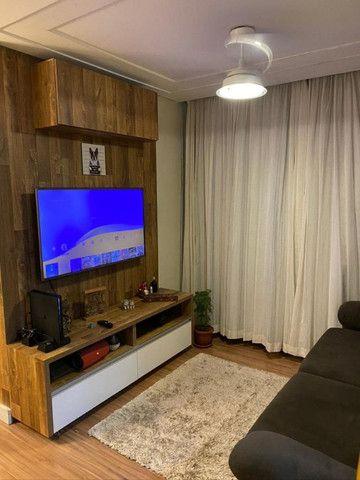 LO- Lindo apartamento de 02 quartos na Praia das Gaivotas - Foto 12