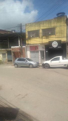 200 mil  na rua  da  narciso  no  centro  de Abreu e  lima