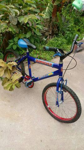 Bicicleta cemi Nova  - Foto 6