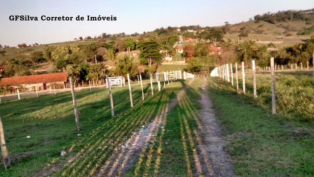 Chácara 30.000 m2 Casa 4 dorm. , suite, Píscina , fácil acesso Ref. 424 Silva Corretor - Foto 6