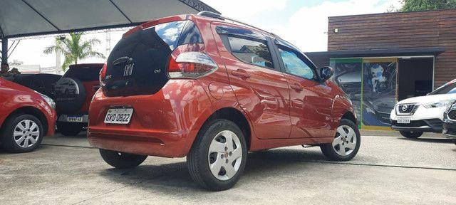 Mobi Like 2018 Completo Carro Impecável - Foto 14