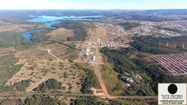 Terrenos financiados com água e asfalto - Foto 3