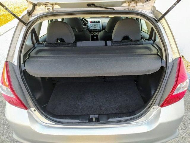 Honda fit lxl 2008 automático - Foto 6