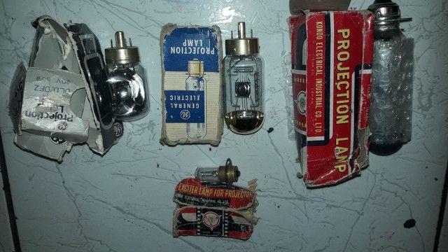 4 lâmpadas para projetores - Foto 3