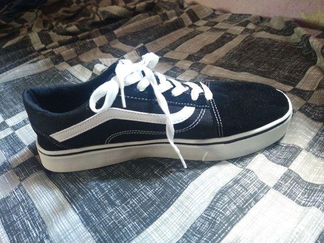 Sapato VANS - Foto 2