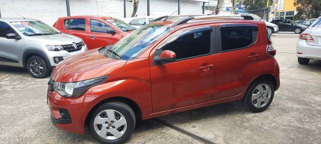 Mobi Like 2018 Completo Carro Impecável - Foto 10