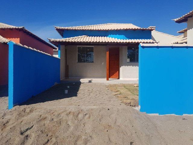 Eam545 Casa no Condomínio Vivamar em Unamar - Tamoios - Cabo Frio/RJ - Foto 4