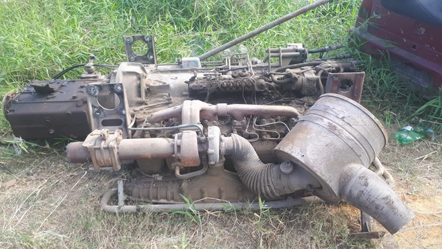 Motor - Foto 5