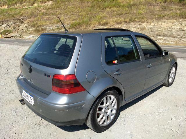 Golf GTI 2003 1.9T Forjado! 350cv de rodas! - Foto 6