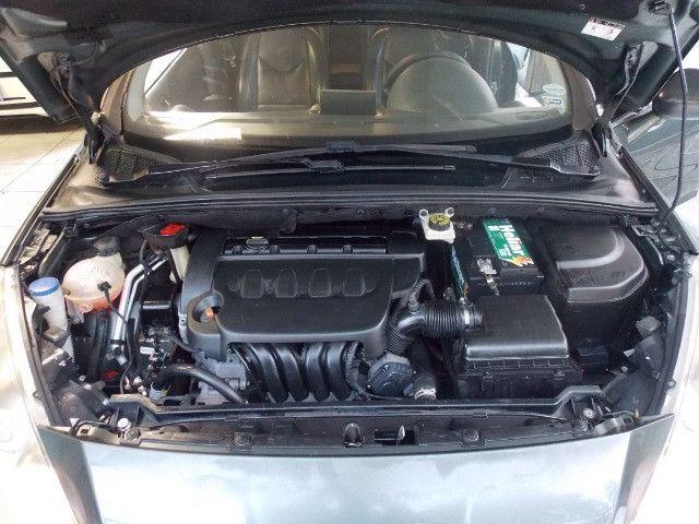 Peugeot 408 Sedan Griffe 2012 c/ Teto Top - Foto 9