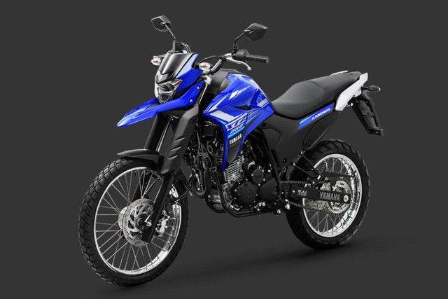 Yamaha Lander 250 ABS 21/21 - Foto 3