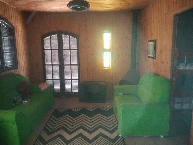Velleda oferece sítio 3200 m², completo, casa, galpão, piscina, ac troca - Foto 6