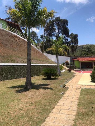 Casa com várias suítes em Itaipava para confraternização de amigos e famílias - Foto 9