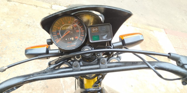 Honda XL 125s Raridade - Foto 3
