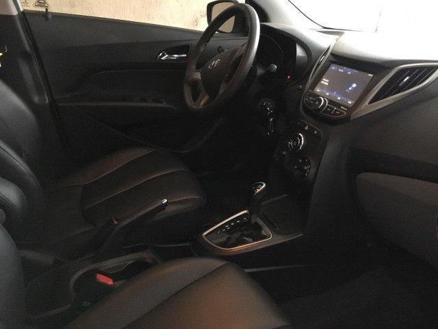 Hyundai HB20X Premium 2014 automático! - Foto 4