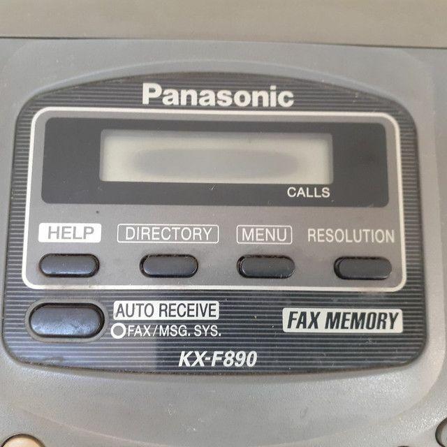 Telefax 80's _ Panasonic - Foto 3