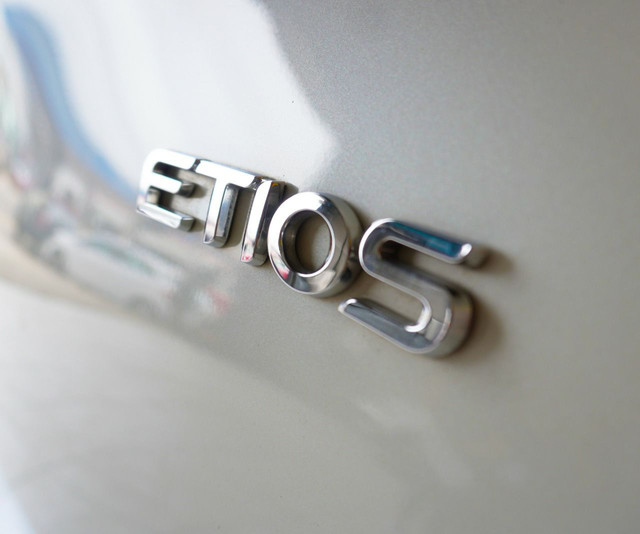 Etios Hatch X 1.3 Aut c/ 23 mil kms, é na Gran Car! - Foto 16