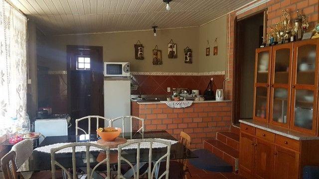 Velleda oferece sítio 4890m², c/ jardins casa, 5 açudes, condomínio fechado - Foto 11