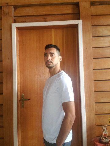 Camisa Básica Premium - Foto 5