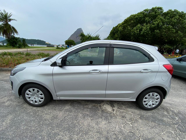 Ford Ka SE 1.0 2019 - 13.000Km - Foto 2