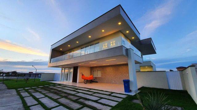 Casa em condomínio com 5 suítes (TR60691) MKT - Foto 3