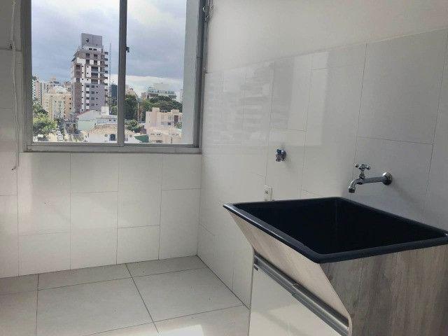 Apartamento para alugar 3 dormitórios com garagem no Centro de Florianópolis - Foto 5