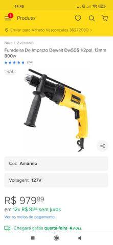 Vendo ferramentas - Foto 5