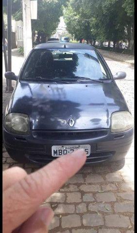 Renault Clio 2003 - Foto 3