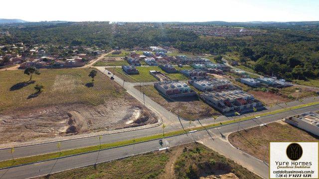 Terrenos financiados com água e asfalto - Foto 17