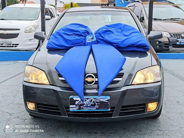 Astra Sedan Elegance * parcela 799 * Completo - Foto 2