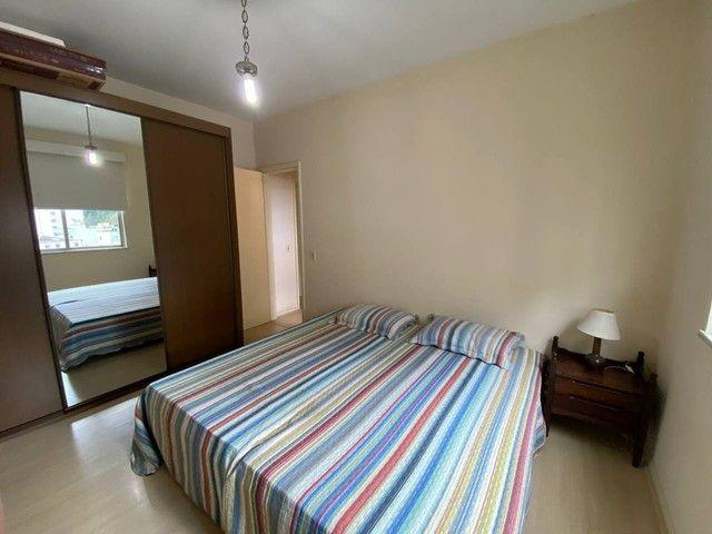 Apartamento com 2 dormitórios, 76 m², R$ 490.000 - Centro- Teresópolis/RJ - Foto 4