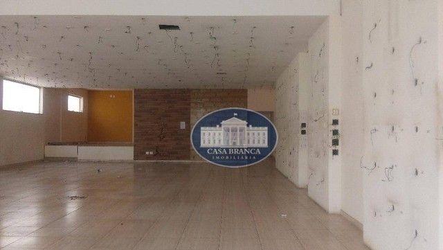 Prédio para alugar, 500 m² por R$ 11.000/mês - Centro - Araçatuba/SP - Foto 2