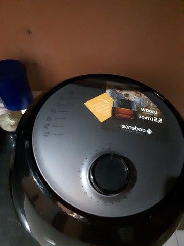 Fritadeira sem óleo condence - Foto 3