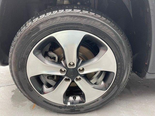 Compass 2018 Diesel 4x4 Impecavel - Foto 12
