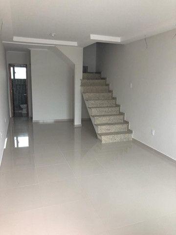 FIT-Casa duplex - 2 suites - porcelanato - otima localização - riviera !!!!! - Foto 3