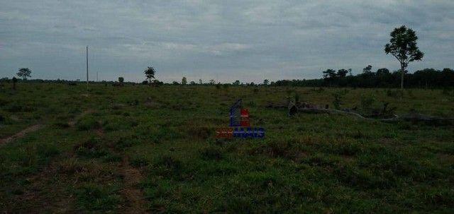 Fazenda com 1 dormitório à venda, por R$ 10.500.000 - Zona Rural - São Francisco do Guapor - Foto 18