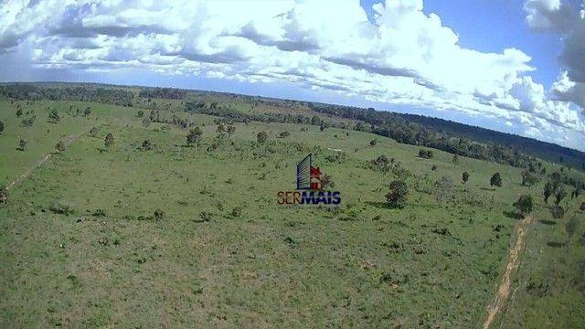 Fazenda à venda, por R$ 3.600.000 - Zona Rural - Vale do Anari/RO - Foto 18