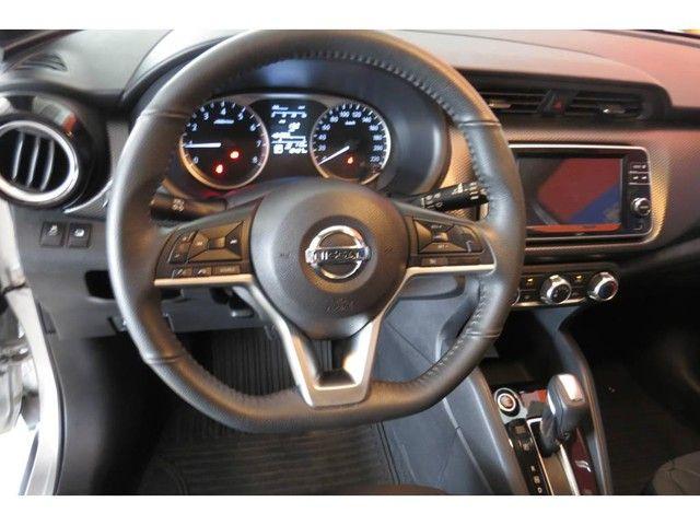 Nissan Kicks 1.6 16V FLEXSTART SV 4P XTRONIC - Foto 9